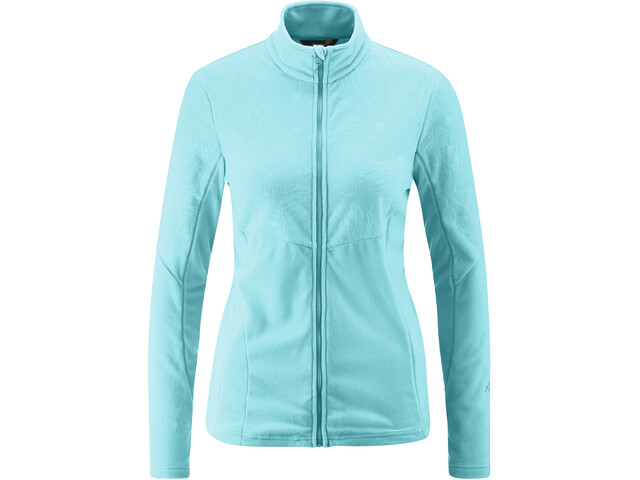 Maier Sports Aikers Veste Femme, angel blue